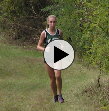 Wellsboro XC hosts Cats & Rams