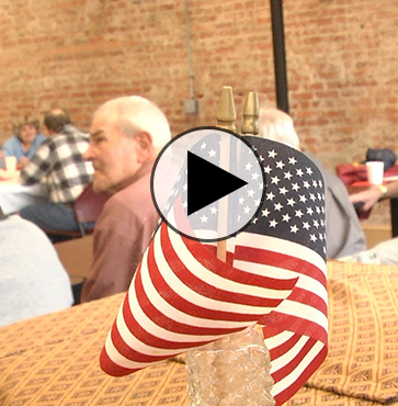 Veterans Tribute Event Highlights
