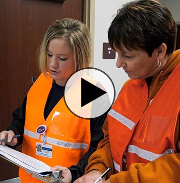 UPMC Susquehanna – Ready to Respond