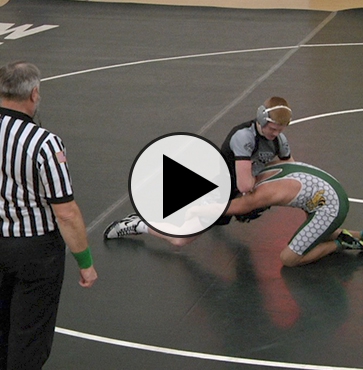 Wellsboro Wrestling falls to Athens