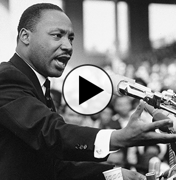 Martin Luther King Jr. Day Music!