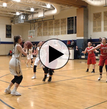 SportsCast: NTL Weekend Basketball
