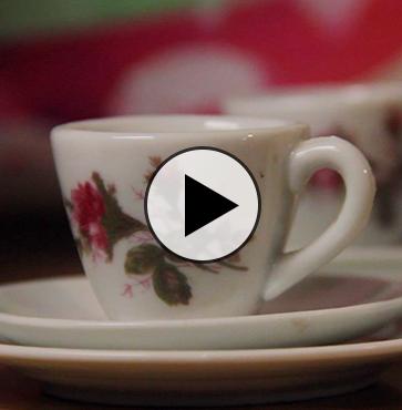 Local Spotlight: Mary Wells Tea Room