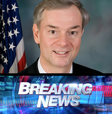 Baker Accepts Presidential Appointment