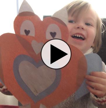 Mom Life Series: Valentine's Day