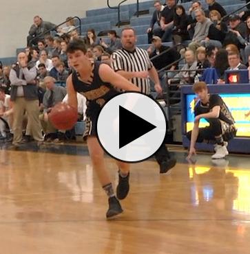 SportsCast: District 4 Playoffs