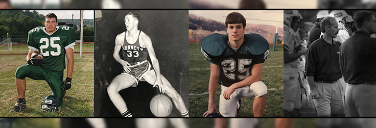Four set to be inducted into Wellsboro Sports Hall of Fame's Class of 2018