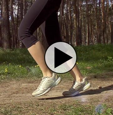 Spirit of Women: Healthy, Happy Feet!