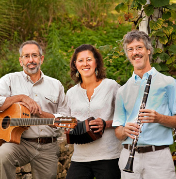 Local Band to play at Green Free Library