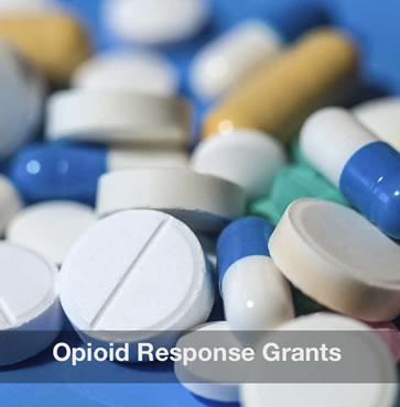 Opioid Response Grants