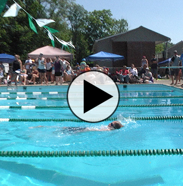 Healthy Summer Fun and Competition