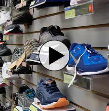 Movin' Together – Your Best Shoe Forward