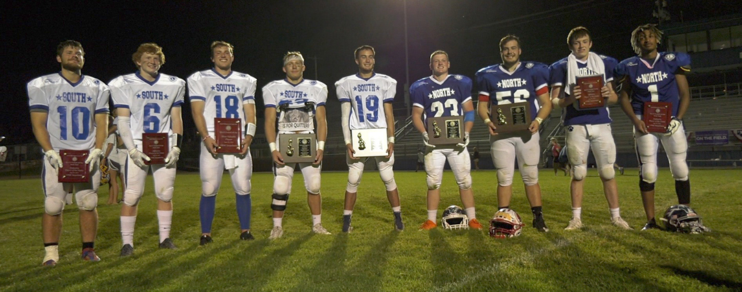 D4 South All-Stars topple North All-Stars