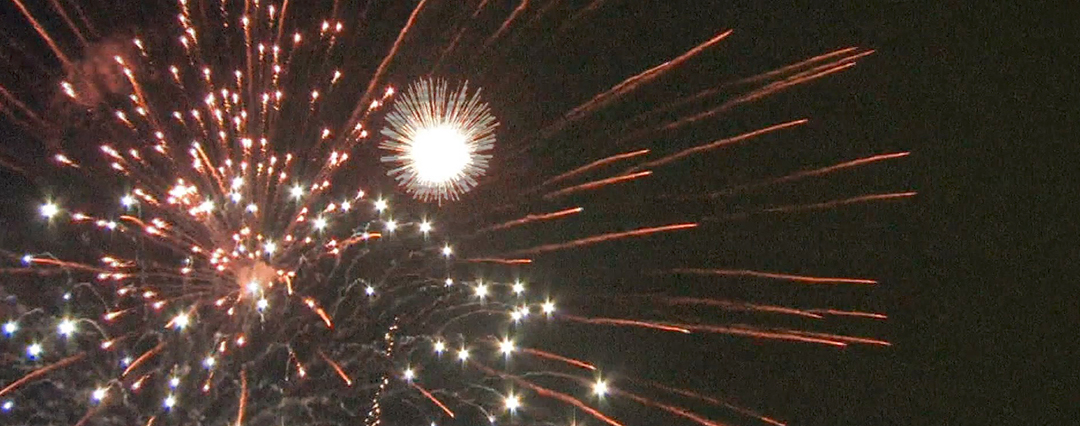 Chief Bodine Advises Fireworks Safety
