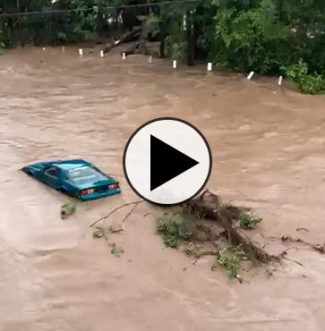 A Flood of Good Neighbors