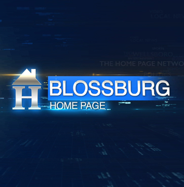 Blossburg Home Page Launches Monday!