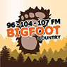 Bigfoot Country