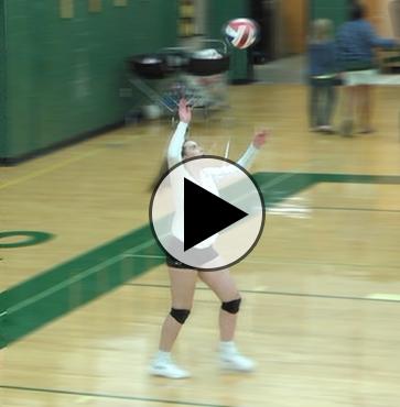 Liberty volleyball tops Wellsboro, 3-1