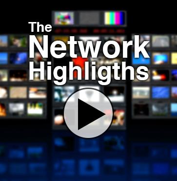 NETWORK HIGHLIGHTS: 12/17/18 – 12/21/18