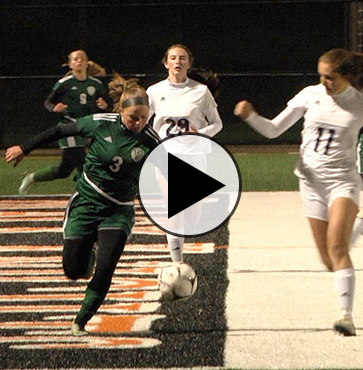 Lady Hornets fall to Montoursville in District opener