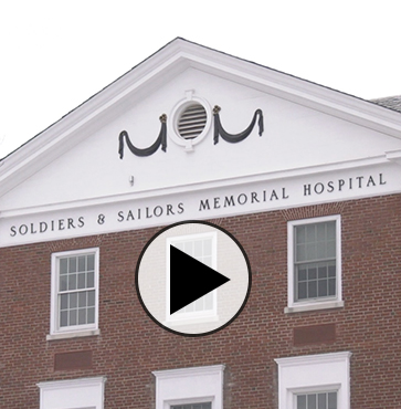 UPMC Susquehanna – Friends Campaign