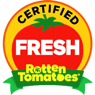 ROTTEN TOMATOES - Tomatometer!