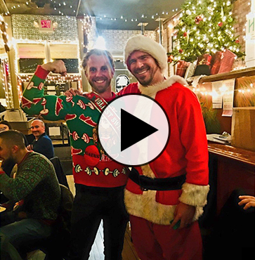 Mansfield Minute – Holiday Happenings