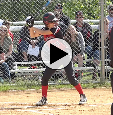 Doney picks Bloomsburg to continue softball career