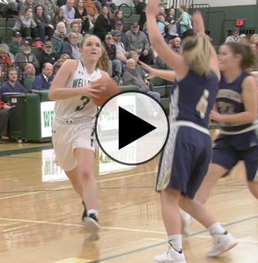 Lady Hornets top Mansfield for first win