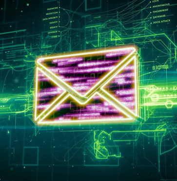 Bank On It: Securing Your Email