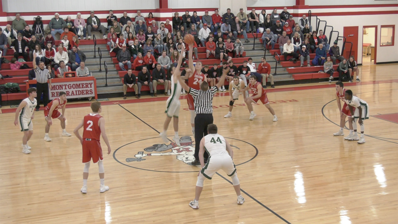 Hornets Advance to District Finals