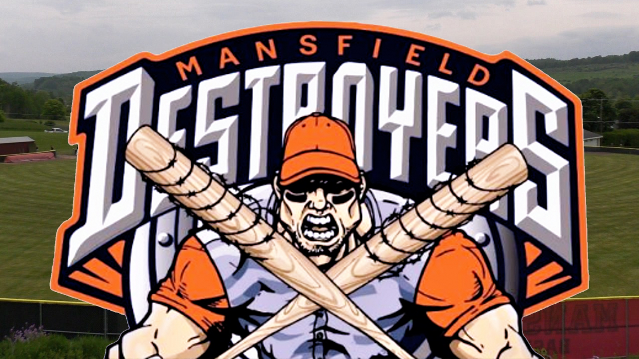 Mansfield Destroyers Media Day 2019