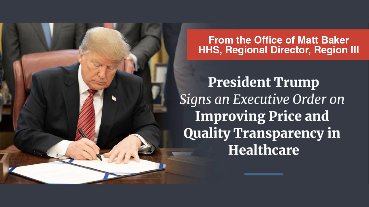Healthcare Transparency