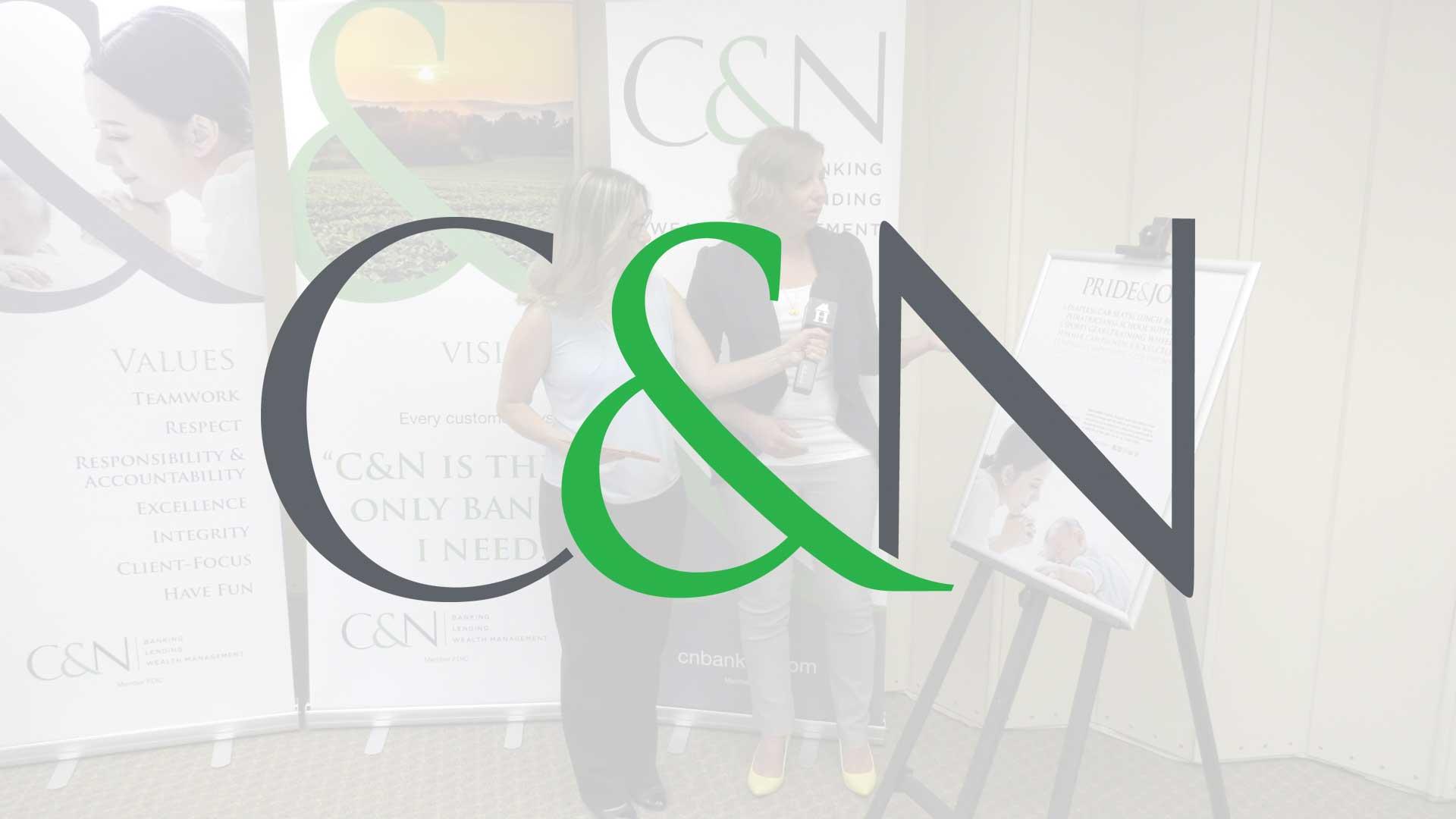 C&N's New Look!