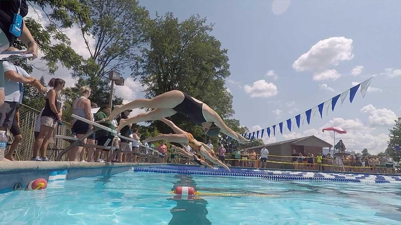 Wellsboro Hosts GSVAL Championships