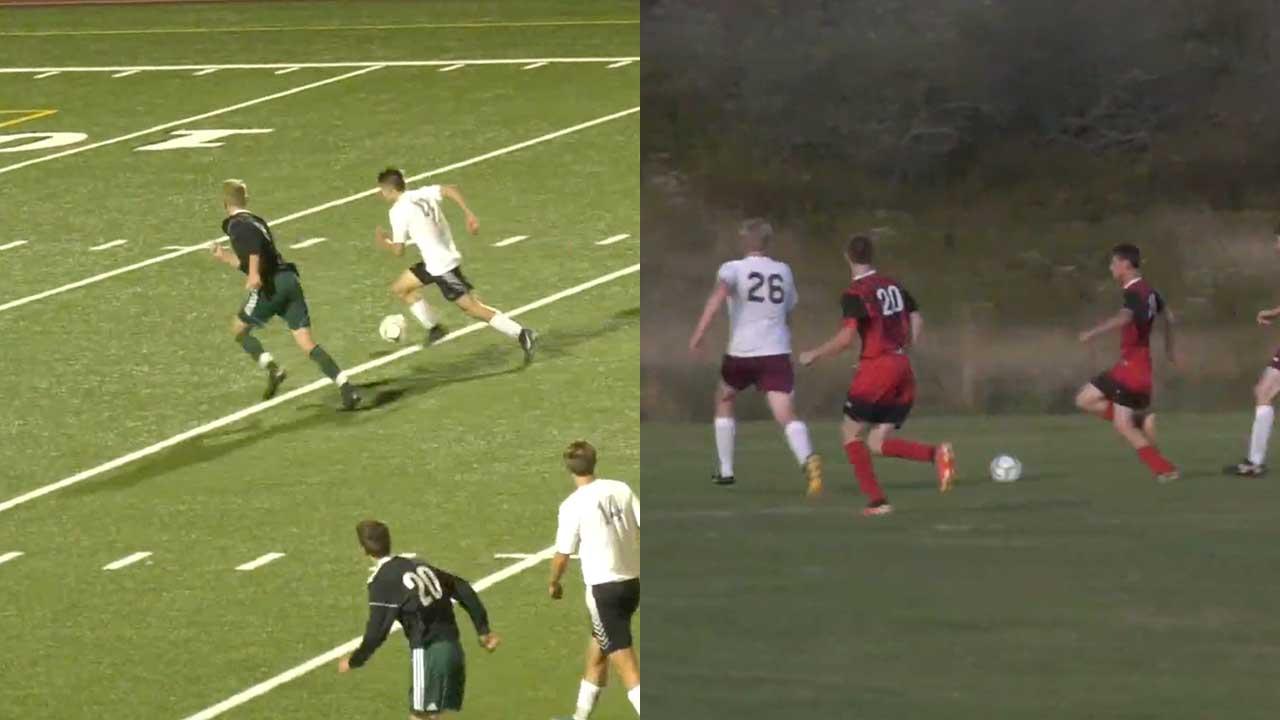 Soccer Sportscast – 10/10/19