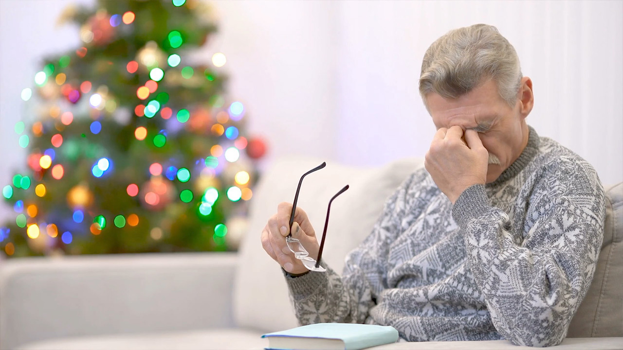 Handling Holiday Stress & Conflict
