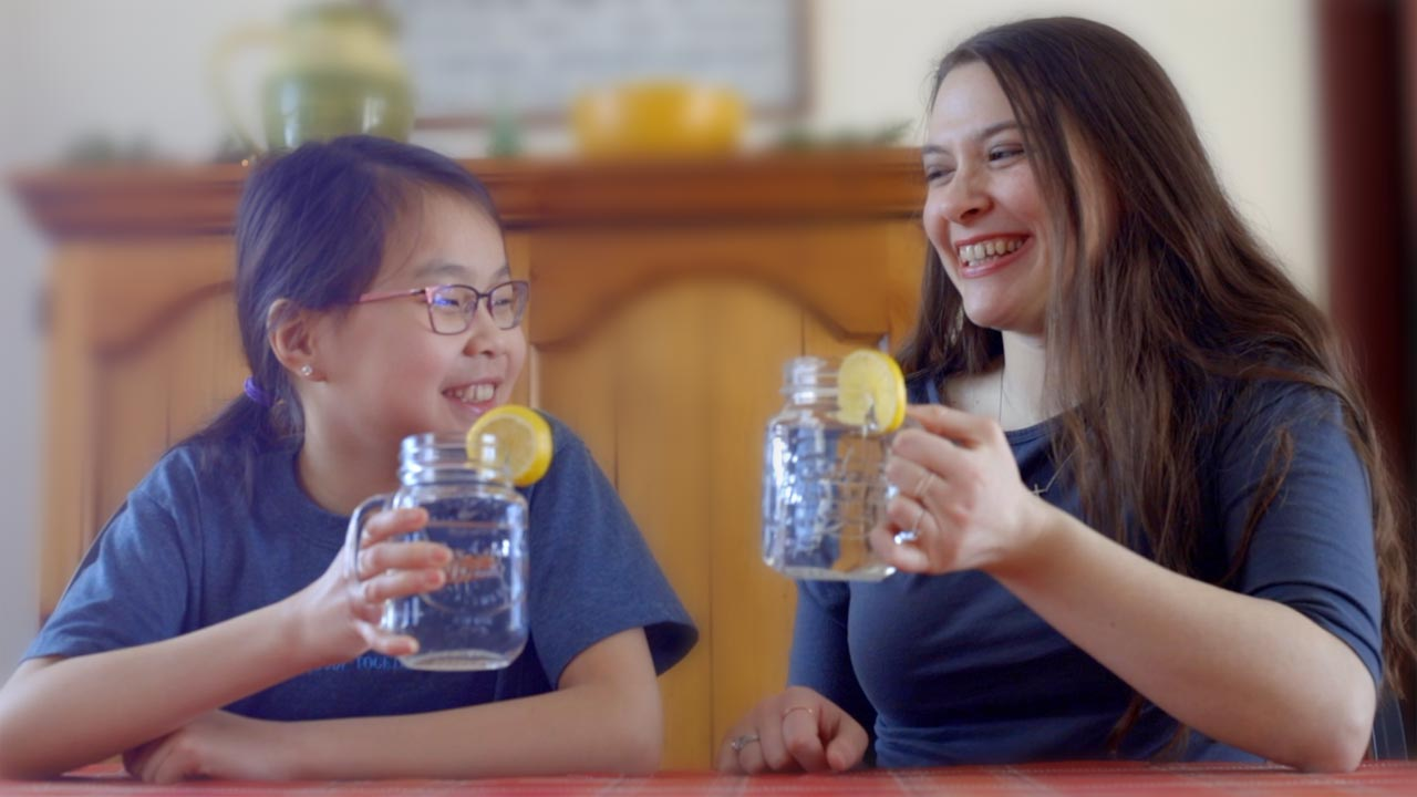 Movin' Together 2020: Hydration