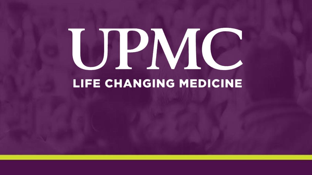 UPMC COVID-19 Update