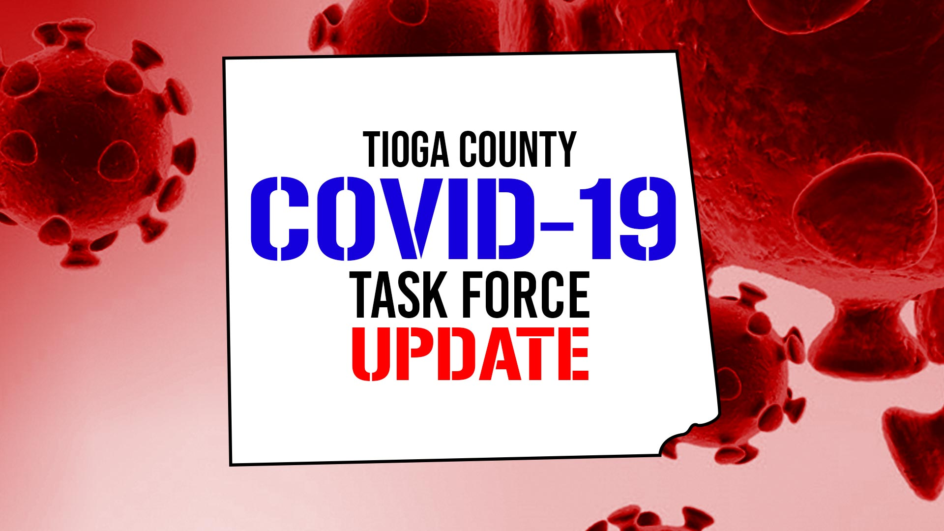 Tioga County To Transition To Yellow