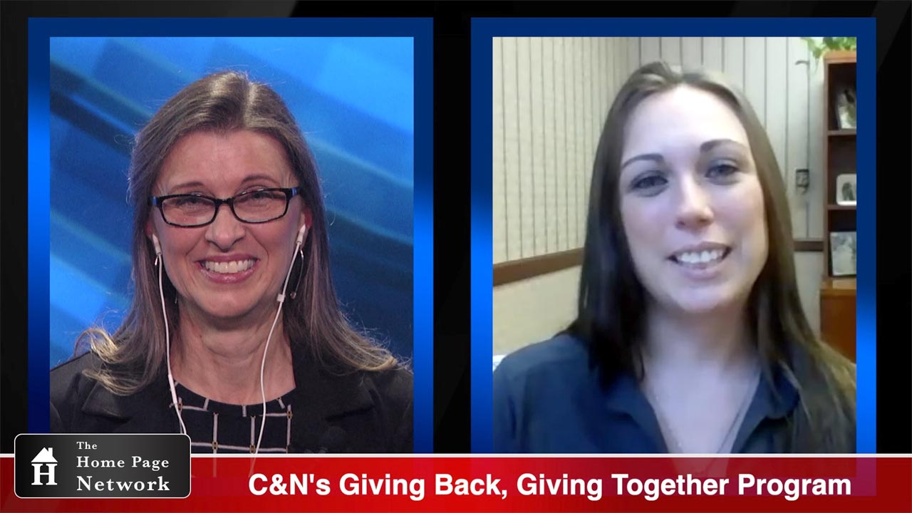 C&N Employees Raise Over $87,000 for Local Military Servicemembers