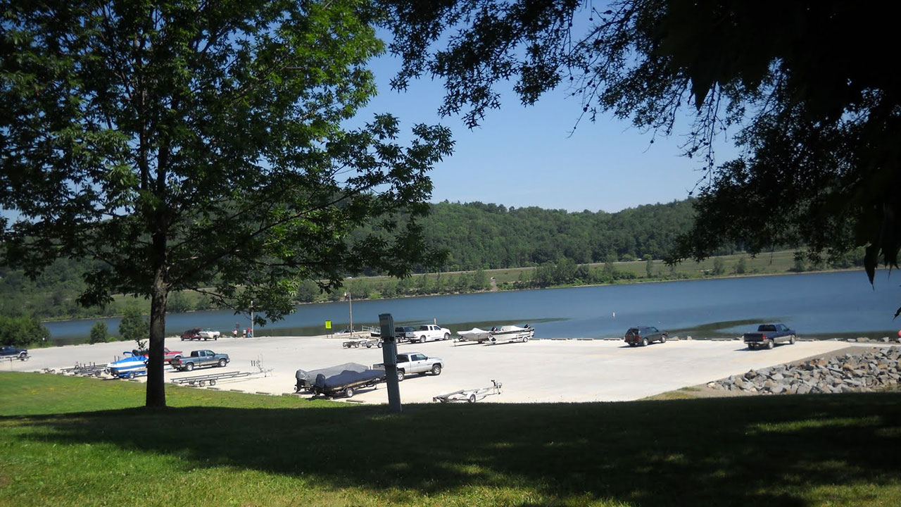 DCNR Moves to Open State Park Swimming Beaches & Pools