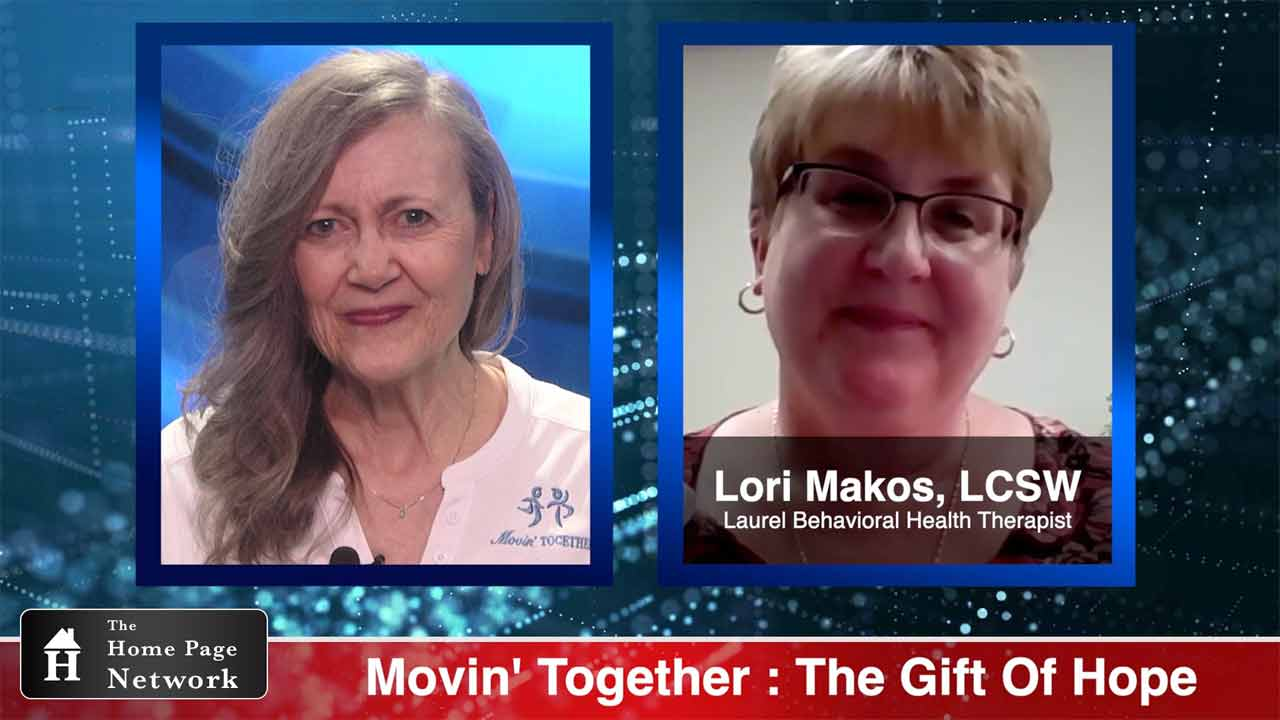 Movin' Together: The Gift of Hope