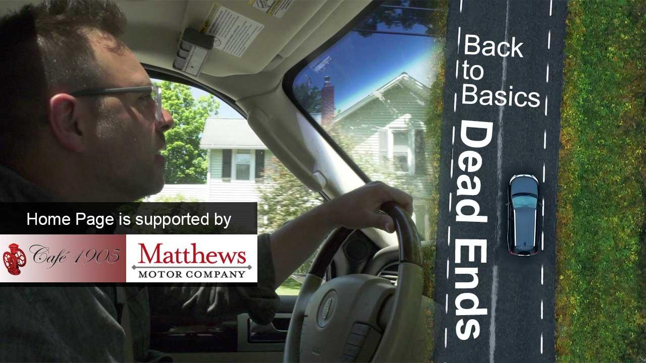Back to Basics: Dead Ends