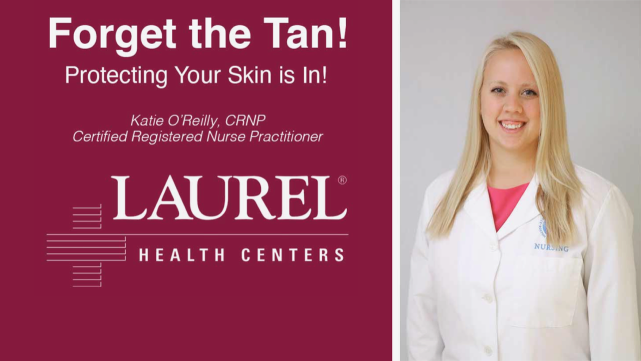 Forget the Tan: Protecting Your Skin