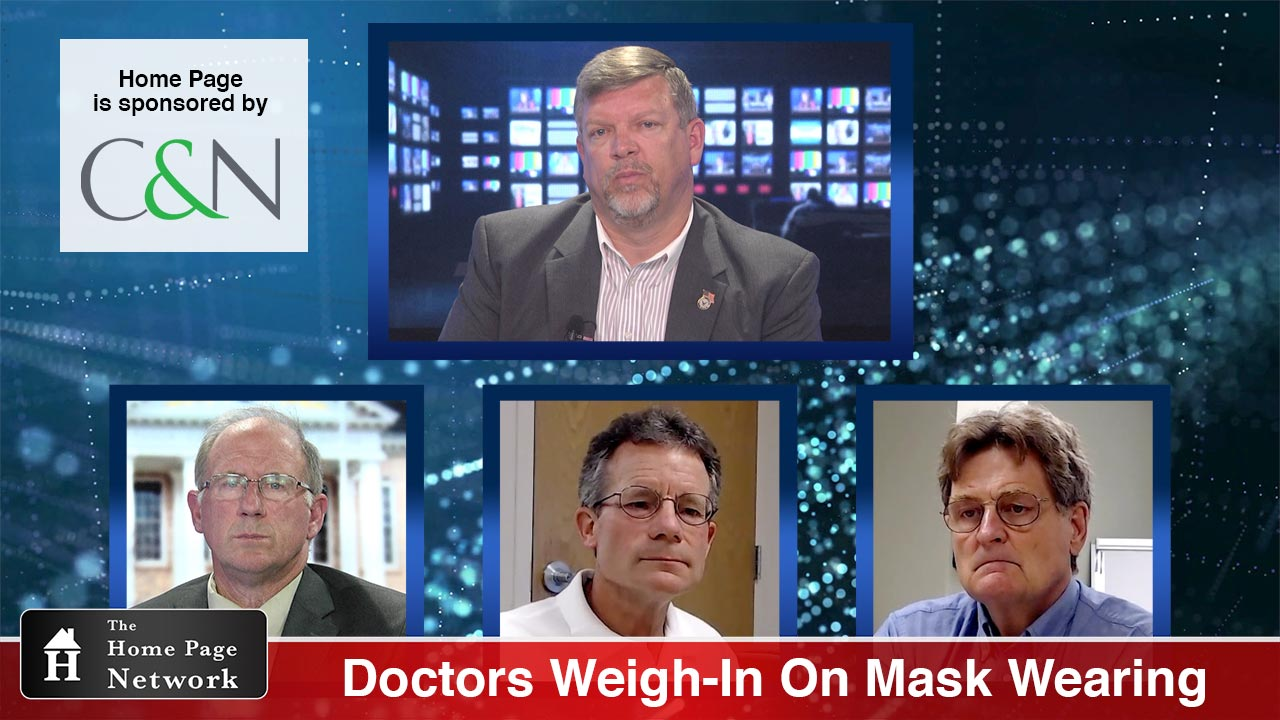 Task Force Update: Mask-Up Tioga