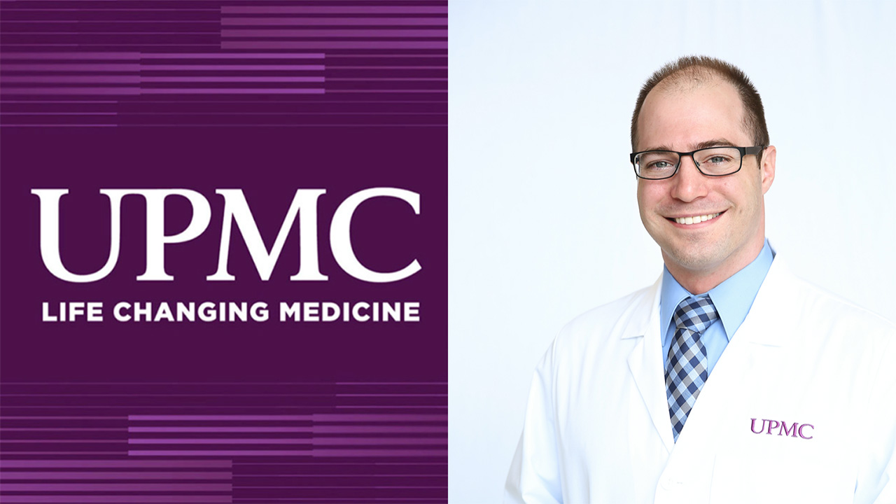Welcome Nicholas Pytel, MD, MPH