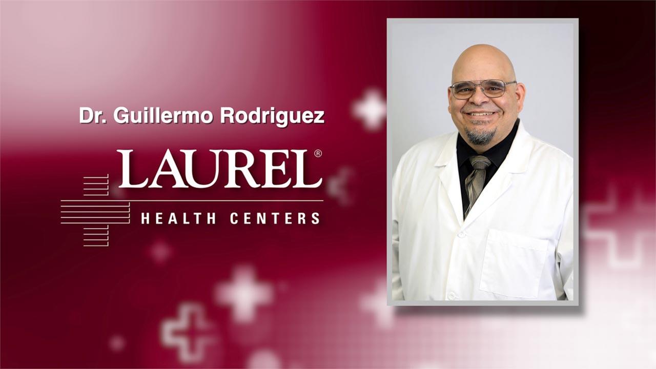 Guillermo Rodriguez, MD Joins Wellsboro Laurel Health Center
