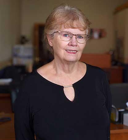 Cathy Shumway: Agent, Penn Oak Realty