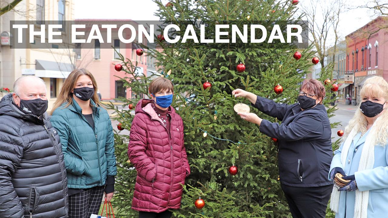 The Eaton Calendar – December 9